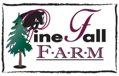 Pine Fall Farm logo